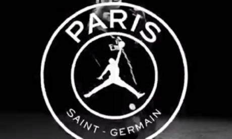 Partenariat exclusif : Les joueurs du Paris Saint-Germain porteront des maillots Jordan