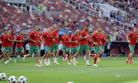 La FRMF lance la vente des billets  pour le match des Lions face au Malawi
