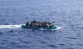 Une opération d'immigration irrégulière échoue à Nador,  deux subsahariens arrêtés
