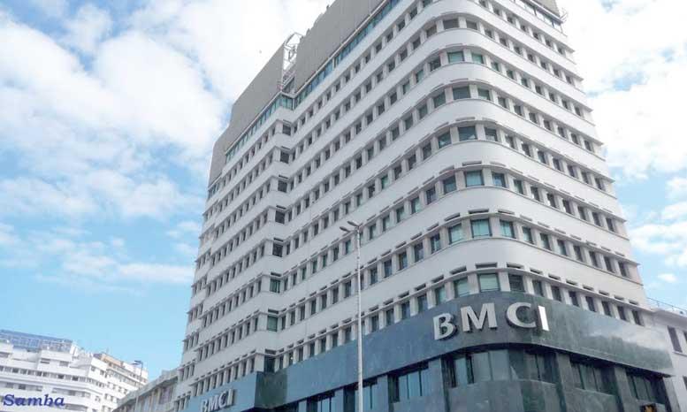 BMCI émet un emprunt obligataire subordonné de 1 milliard de DH