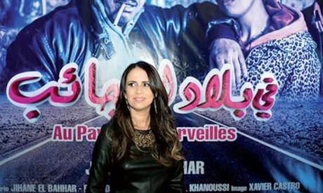 Le film «Au pays des merveilles»  de la Marocaine Jihan El Bahhar primé  en Italie et au Portugal