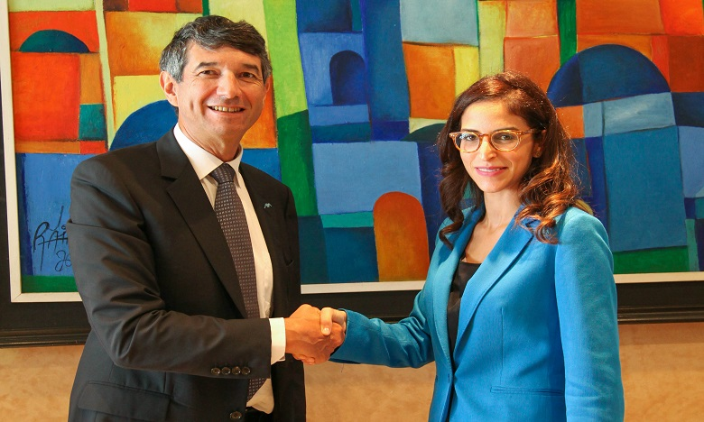 DabaDoc et Axa Assurance Maroc s'allient