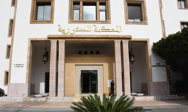 Les enjeux du contrôle de constitutionnalité a posteriori en débat à Marrakech