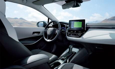 Créée et développée en Europe, la carrosserie Touring Sports se veut un choix supplémentaire pour les automobilistes en quête d'une voiture à la fois  pratique et esthétique.