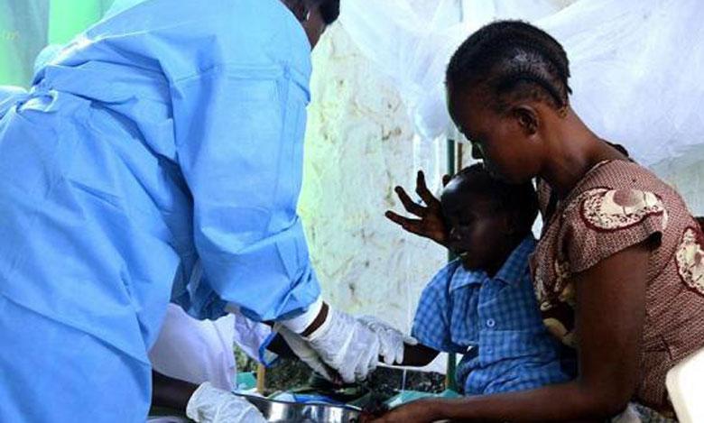 Le choléra se propage  à Harare et fait 25 morts selon l'OMS