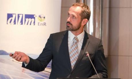 DLM EnR ouvre son capital  au français Valorem