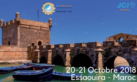 Essaouira abrite la Convention nationale 2018
