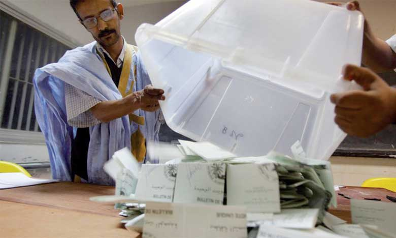 La mission d'observation de l'UA qualifie le scrutin de «transparent» et «crédible»