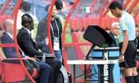 Le VAR utilisée pour l'Euro-2020 et la Ligue des champions 2019/20