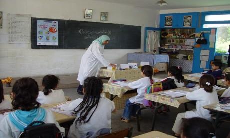 El Khalfi : le Maroc n'a pas renoncé à la gratuité de l'enseignement