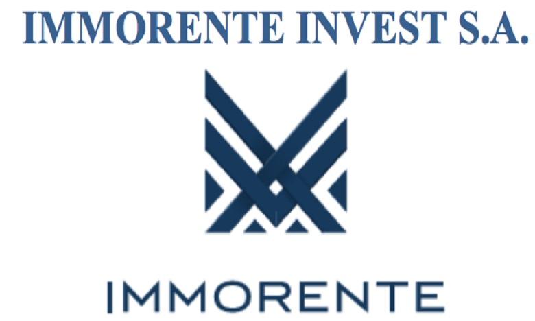 Résultats semestriels : Les loyers nets d'Immorente Invest en hausse de 34%