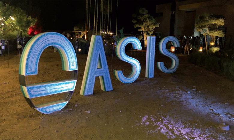 L'Oasis festival en images