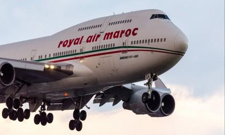 RAM : le vol Berlin-Casablanca retardé pour problème technique