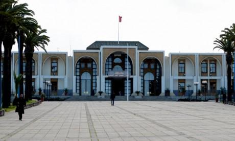 Délogement du douar «Louassti» :  La mise au point des autorités