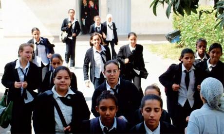 Sur les 7,9 millions d'élèves inscrits, 52% sont des filles, 14% ont intégré le secteur privé et 742.000 sont de nouveaux inscrits.