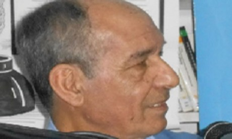 Mostafa Daoudia.