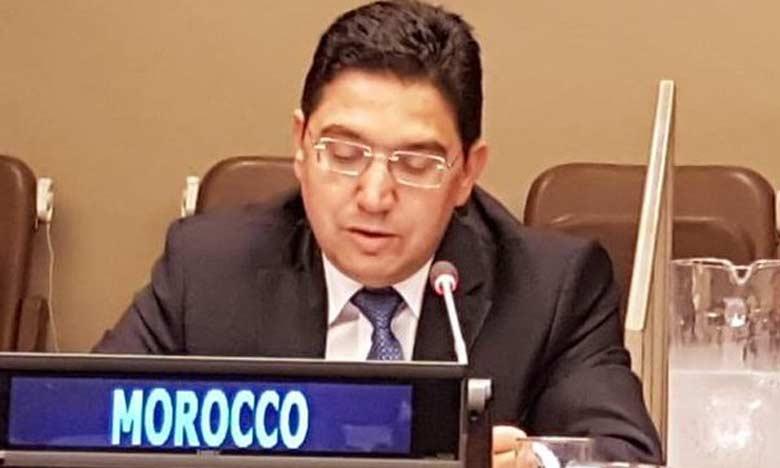 Le Maroc plaide pour une approche stratégique pour faire face aux fondations des idéologies terroristes et extrémistes