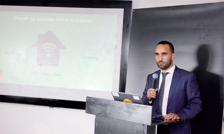 De nouvelles offres Wi-Fi  pour la maison chez Orange