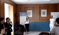 CEED Morocco accompagne les jeunes  entrepreneurs pour la levée de fonds