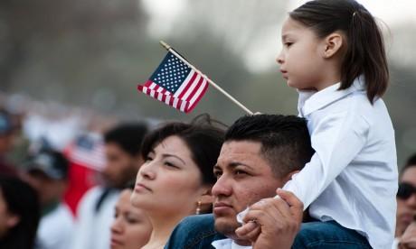 Etats Unis : nouveau tour de vis contre les immigrants