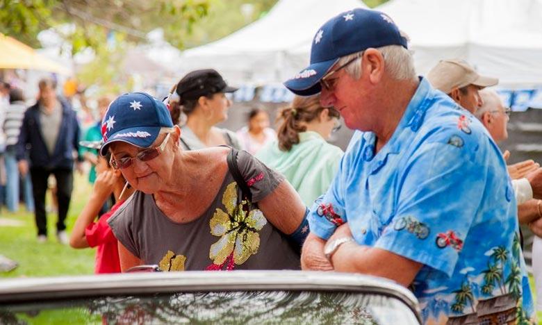 L'Australie relève l'âge de départ à la retraite à 67 ans