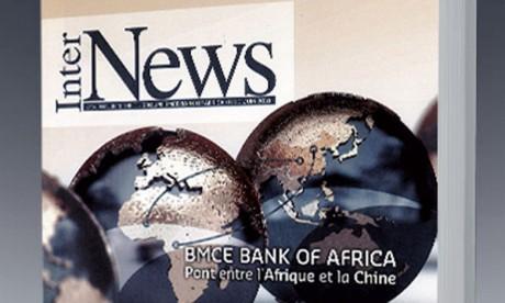 Parution du numéro60 de la revue «InterNews»