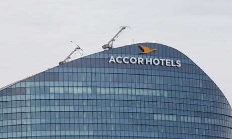AccorHotels finalise l'acquisition de Mövenpick Hotels & Resorts