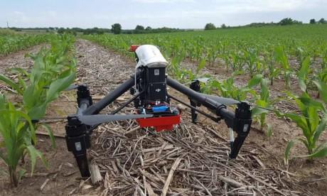 AgriTech permettra de tester les solutions digitales innovantes pour répondre aux problématiques des agriculteurs africains.