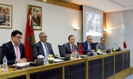 Marsa Maroc table sur une hausse  des revenus de 5 à 7% cette année