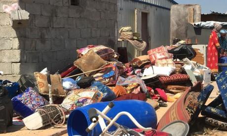 Le chef de l'ONU appelle à la cessation des violences à Tripoli