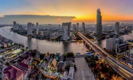Une session de négociations sur le climat  à Bangkok en préparation de la COP 24