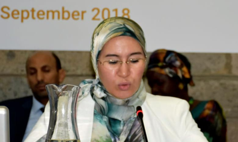 AG de l'ONU : El Ouafi souligne l'action écologique du Maroc