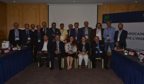 L'EMSI représente le Maroc à ISIF'18