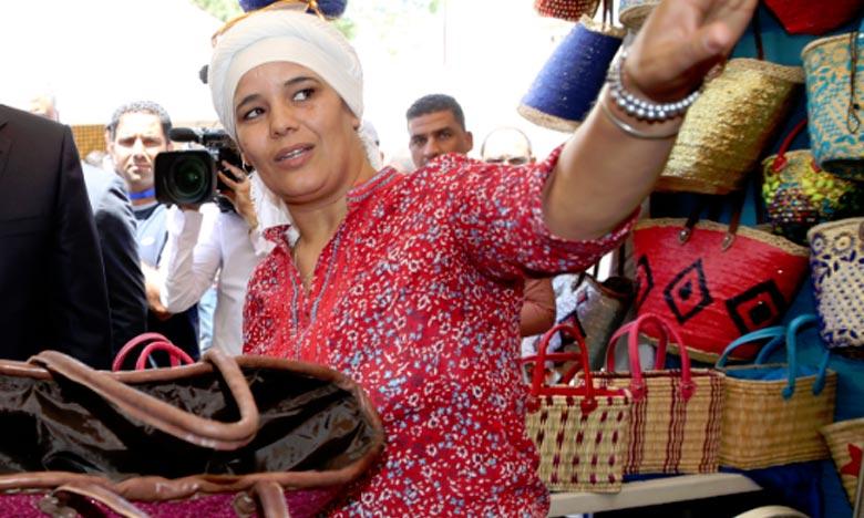 L'expérience du Maroc présentée à Alexandrie