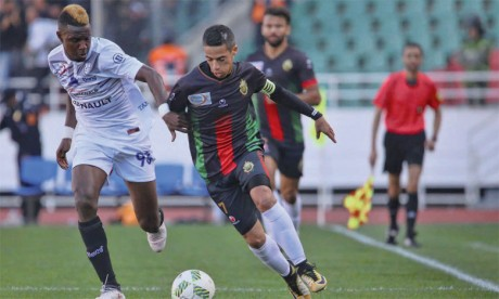 L'IZK expulse l'AS FAR de la compétition et annonce une saison  mouvementée pour M'hamed Fakhir
