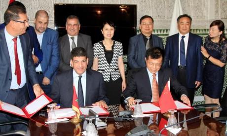 Enseignement : Casablanca-Settat et Hubei renforcent leur coopération