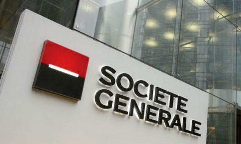 Présent dans 19 pays africains, dont le Maroc, le groupe Société Générale compte 3,7 millions de clients, dont 150.000 entreprises sur le continent.