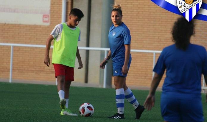 Qui est cette Marocaine qui joue en ligue espagnole ?
