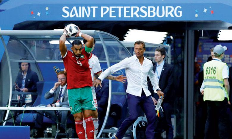 La carrière de Mehdi Benatia en équipe nationale ne devrait en aucun cas se terminer sur un différend.