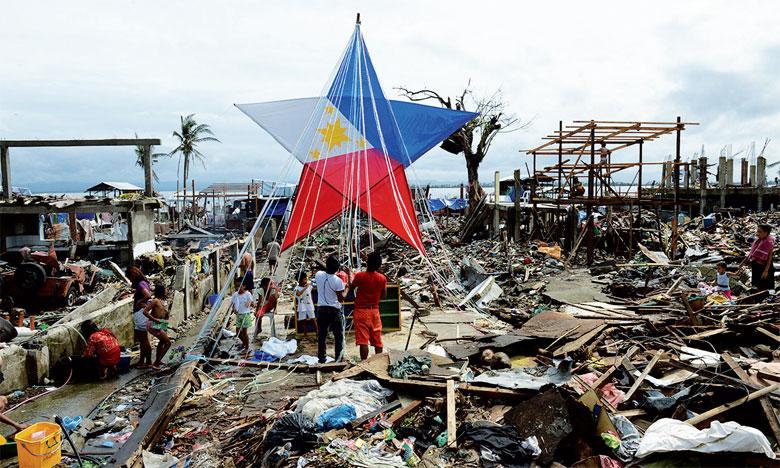 Les catastrophes naturelles font plus de 100 morts