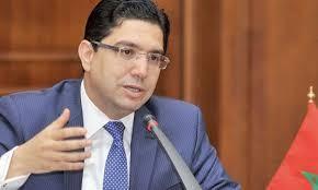 Bourita réitère le rejet catégorique des interférences des Pays Bas au sujet des événements du Rif