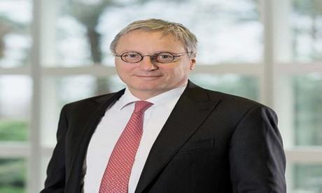 Airbus: Christian Scherer, nouveau directeur commercial