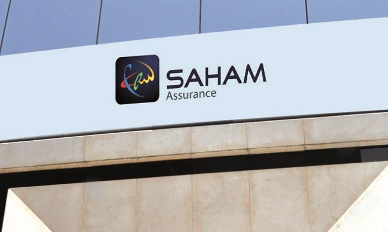 Assurance : Saham change de top management sur fond de bons résultats  semestriels