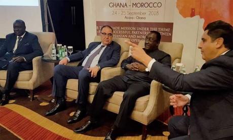 La FISA à l'affût d'opportunités africaines