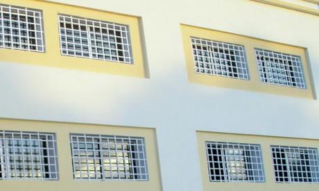 La direction de la prison d'Aïn Sebaâ I déterminée à «faire respecter l'ordre»