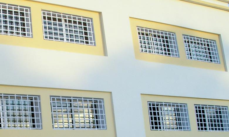 La direction de la prison locale d'Aïn Sebaâ I exprime son étonnement face à la demande présentée par certains détenus pour qu'ils soient placés dans des cellules individuelles.
