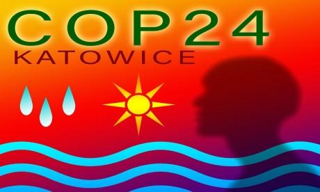La COP24 en Pologne avancée d'une journée