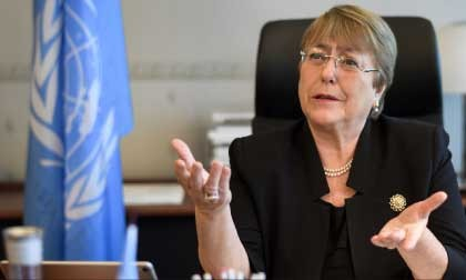 La Ligue arabe appelle la Haut Commissaire aux droits de l'Homme à examiner les violations par Israël des droits des Palestiniens