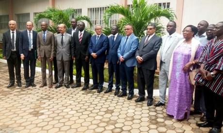 Coopération judiciaire : L'ISM  s'allie à l'ENAM du Burkina Faso
