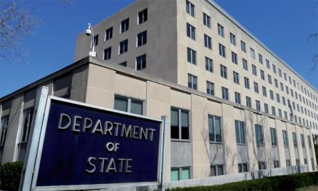Le Département d'État américain relève la participation active du Maroc à la sécurité régionale et son rôle dans la stabilisation de l'Afrique subsaharienne